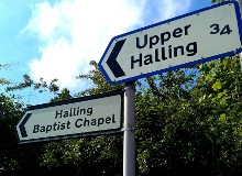 halling_baptist_location